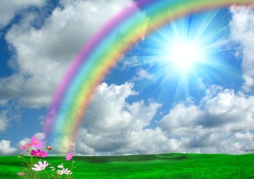 montajes-arcoiris-y-flores