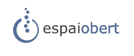 logotipo espai obert petit