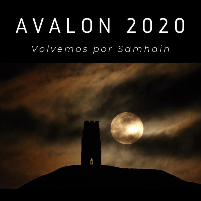 AVALON 2020